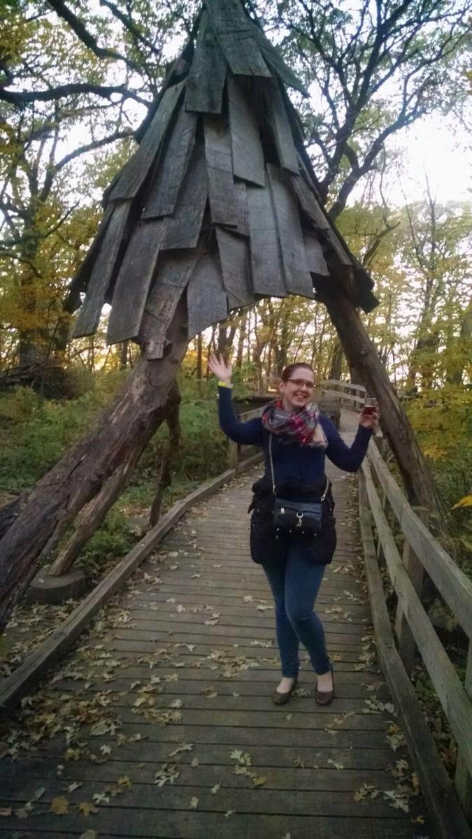 Her Heartland Soul Erin Fairchild Fontanelle Forest Omaha Nebraska