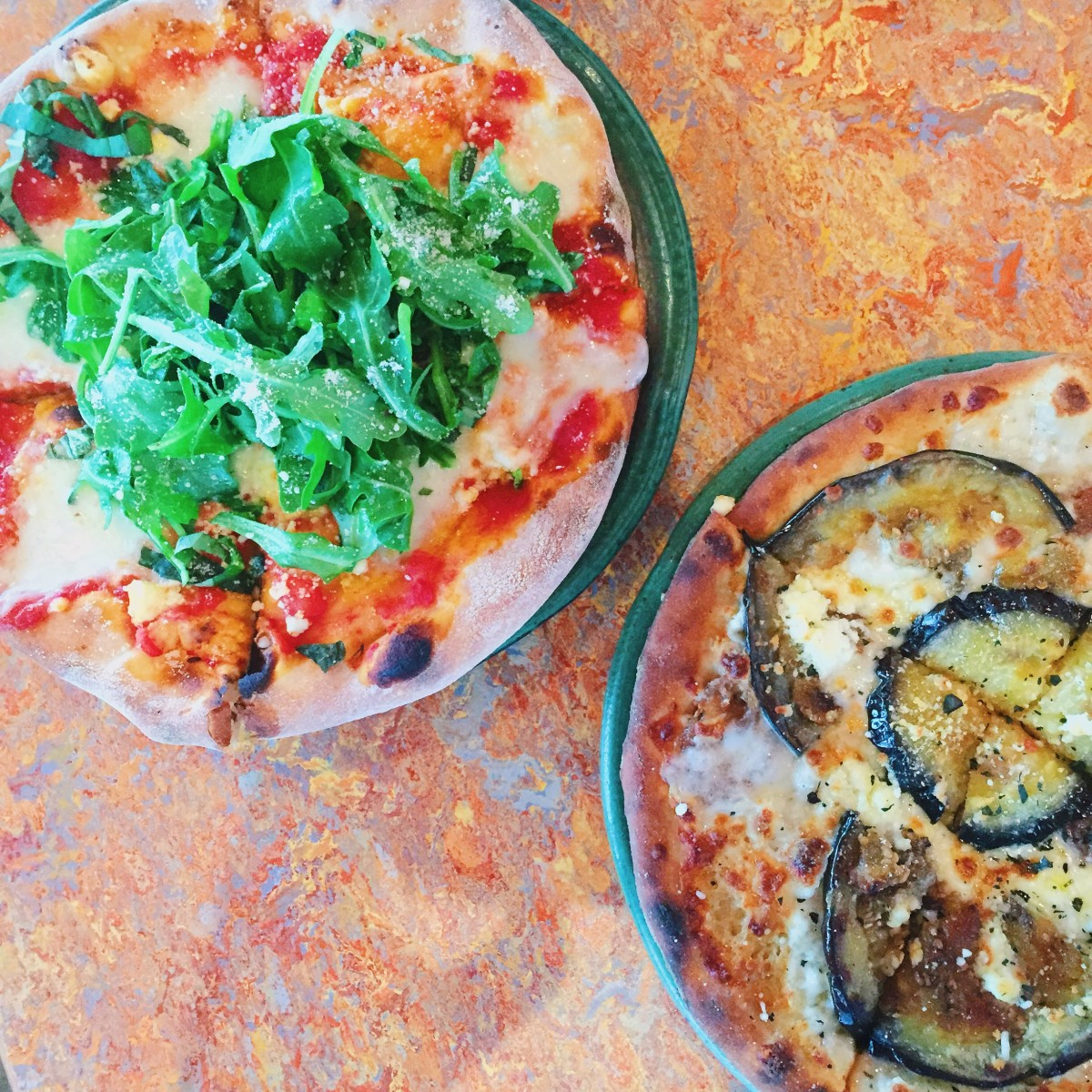 Weekend Snapshots Spin Pizza Her Heartland Soul