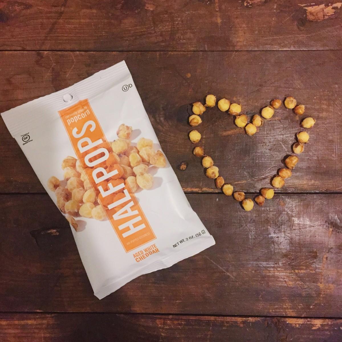 Halfpops Popcorn Kernels Her Heartland Soul