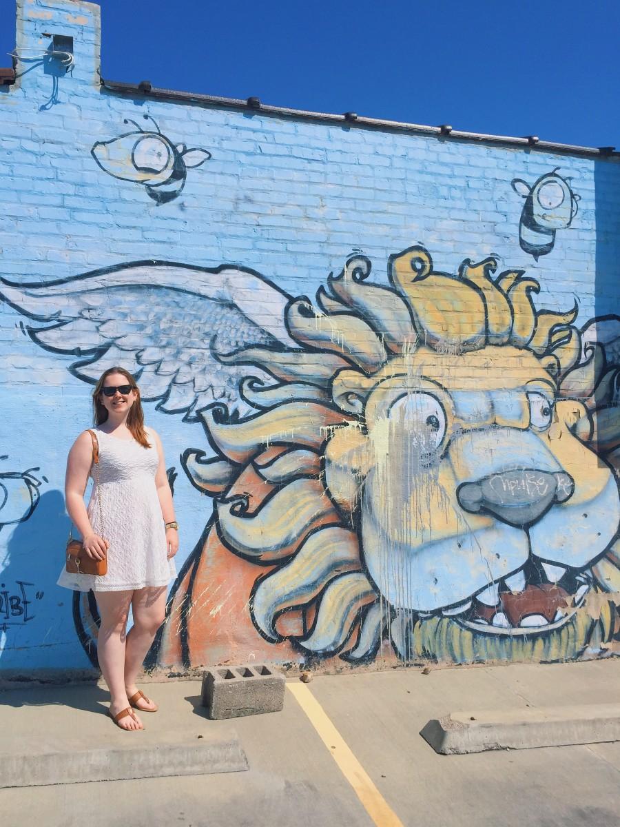 Labor Day Kansas City Her Heartland Soul