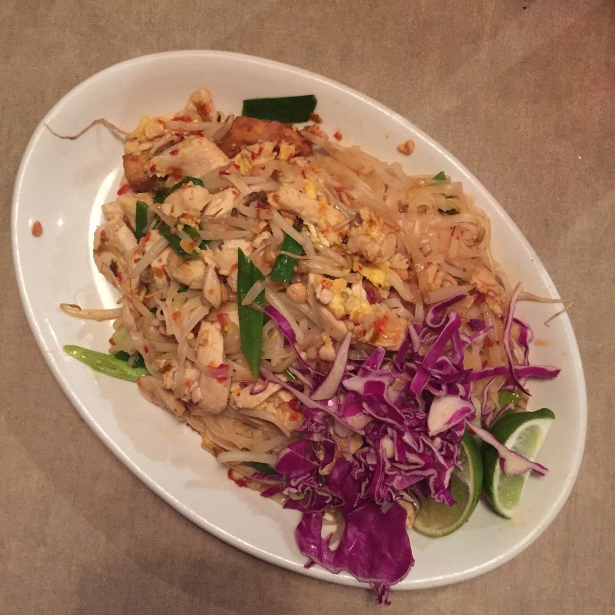 Lulul's Thai Noodle Shop Kansas City