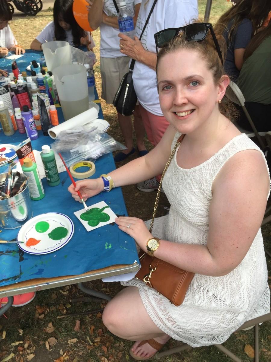 Kansas City Irish Fest Her Heartland Soul