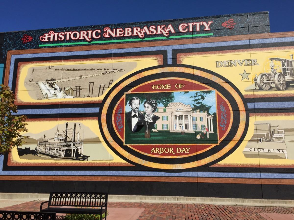 AppleJack Festival Nebraska City Nebraksa