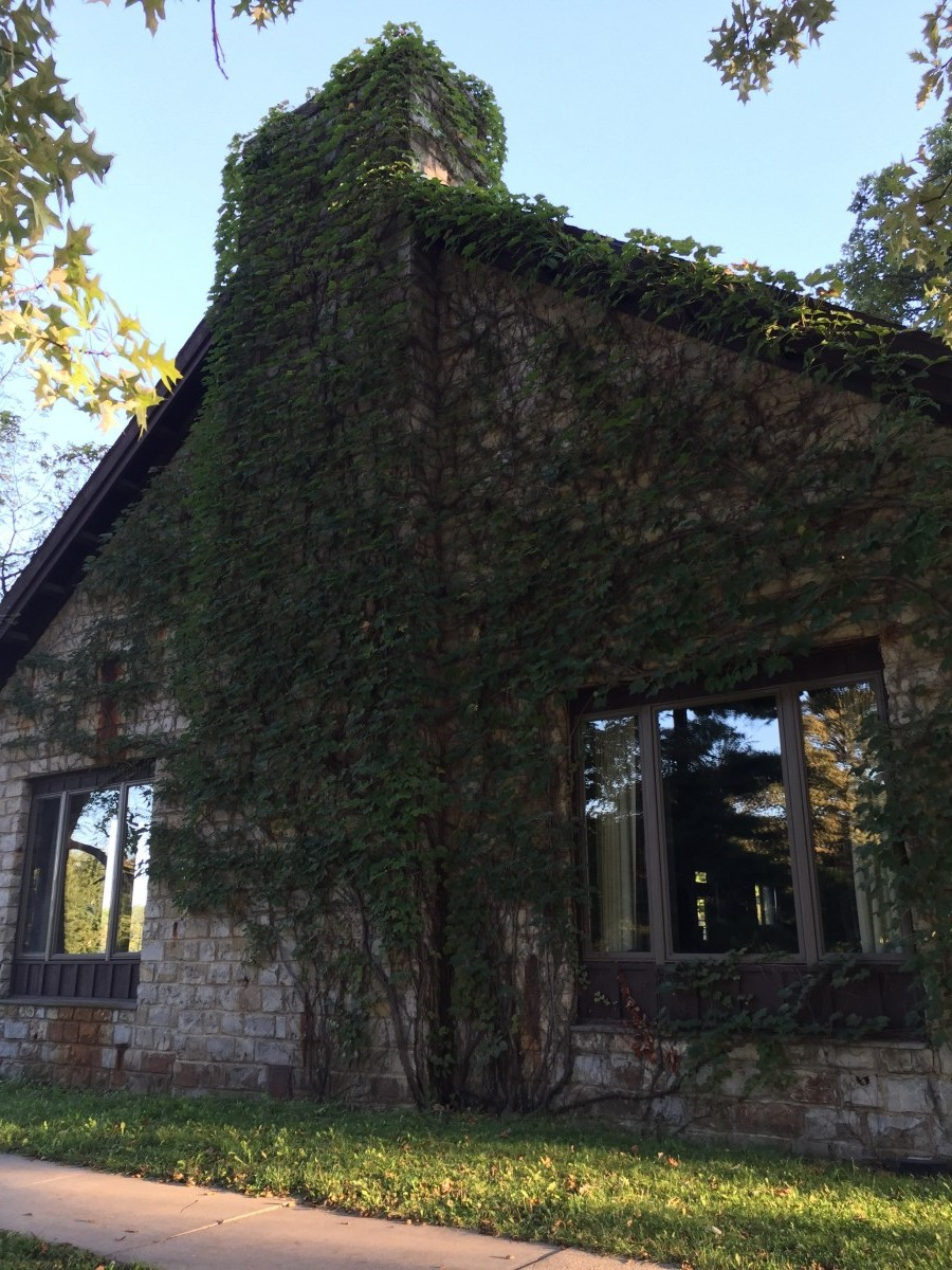 The Lied Lodge Nebraska City, Nebraska