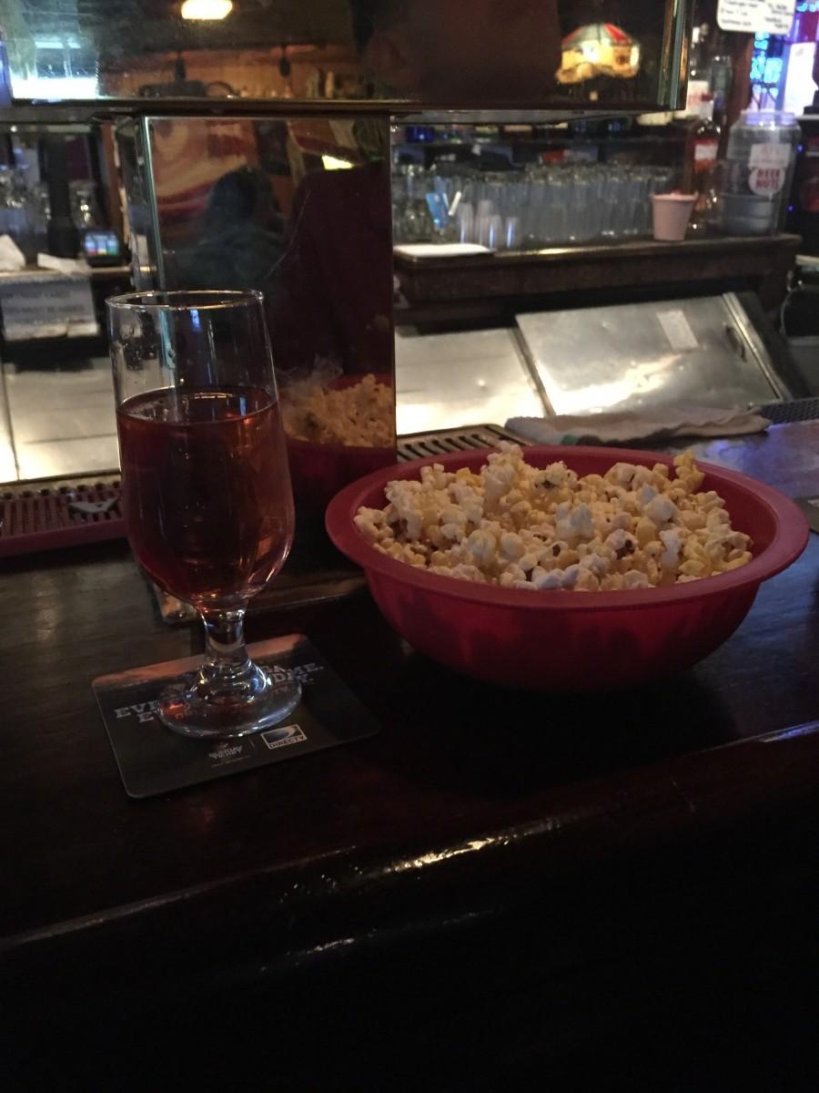Homy Inn Champagne on Tap Her Heartland Soul Omaha Nebraska