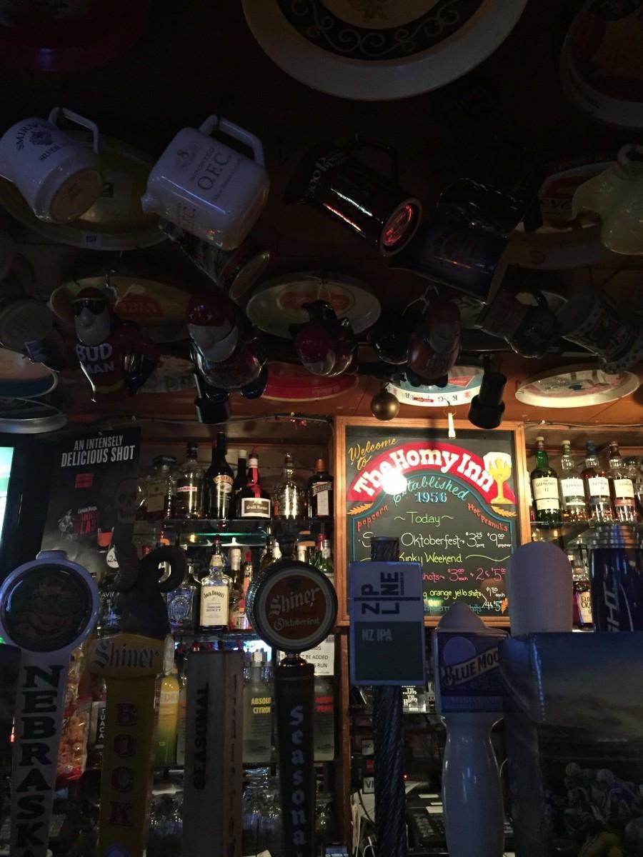 The Homy Inn Omaha Nebraska