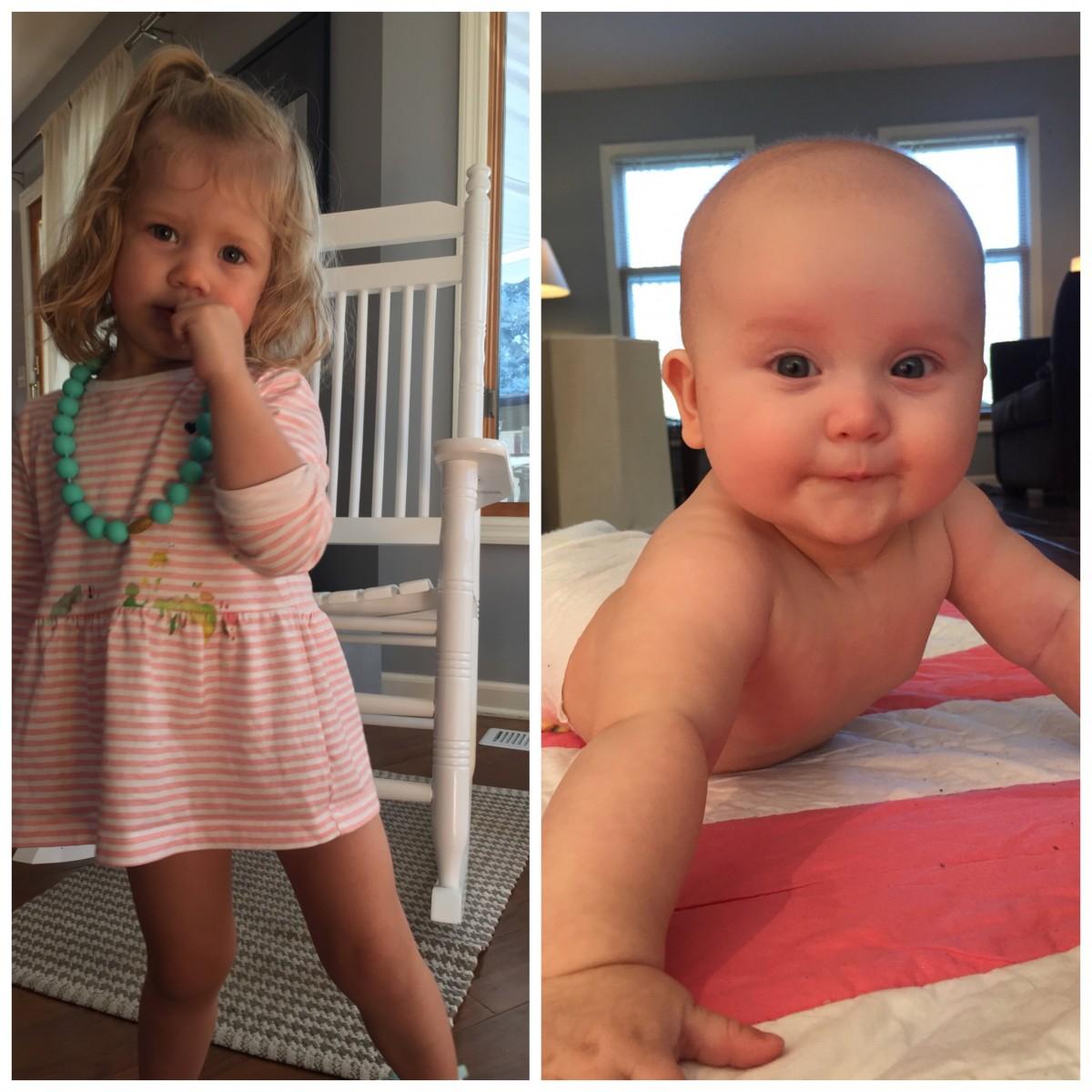 Joanna's Adorable Kids Her Heartland Soul