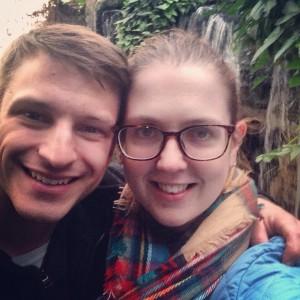 Erin Fairchild Josh Zoo Selfie Her Heartland Soul