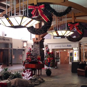 Christmas Decorations Weekend Snapshots Her Heartland Soul Erin Fairchild