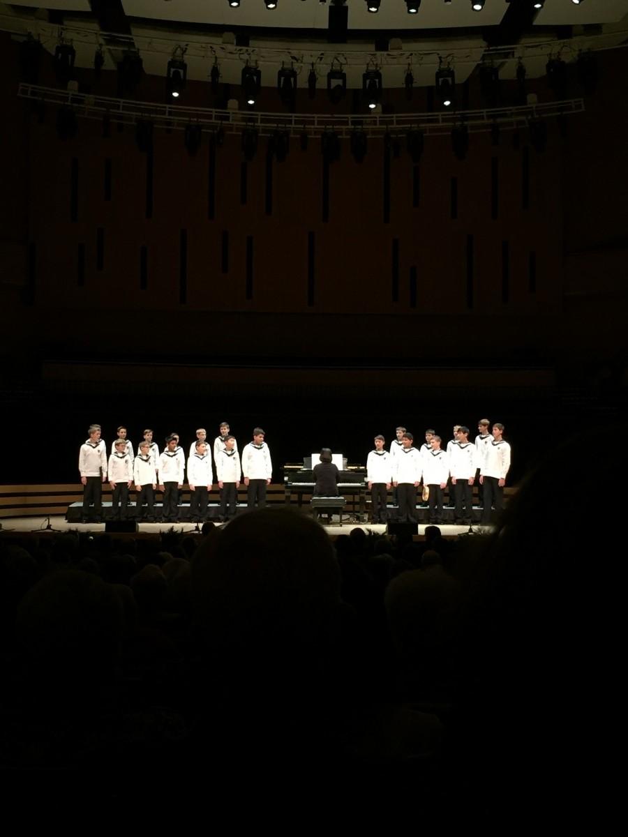 Vienna Boys Choir Her Heartland Soul