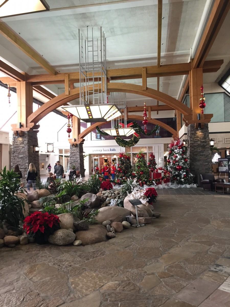 Regency Mall Omaha Nebraska Her Heartland Soul