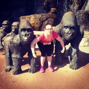 Zoo Run 3 Her Heartland Soul Erin Fairchild
