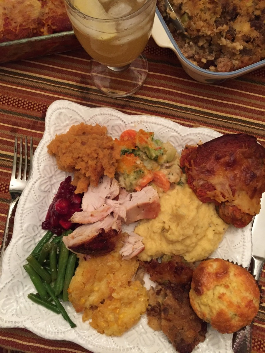 Thanksgiving 2015 Her Heartland Soul