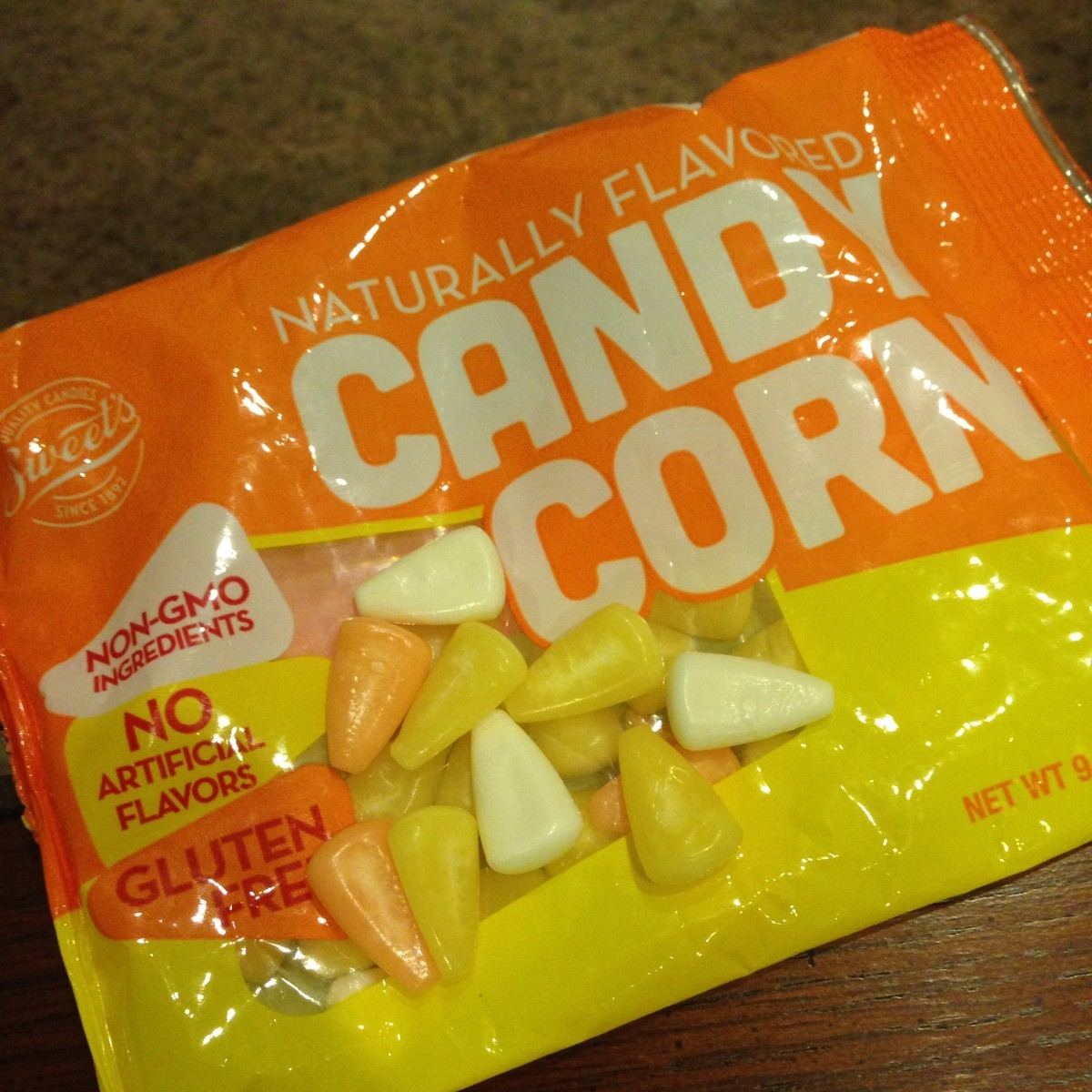 Whole Foods Candy Corn Erin Fairchild Her Heartland Soul