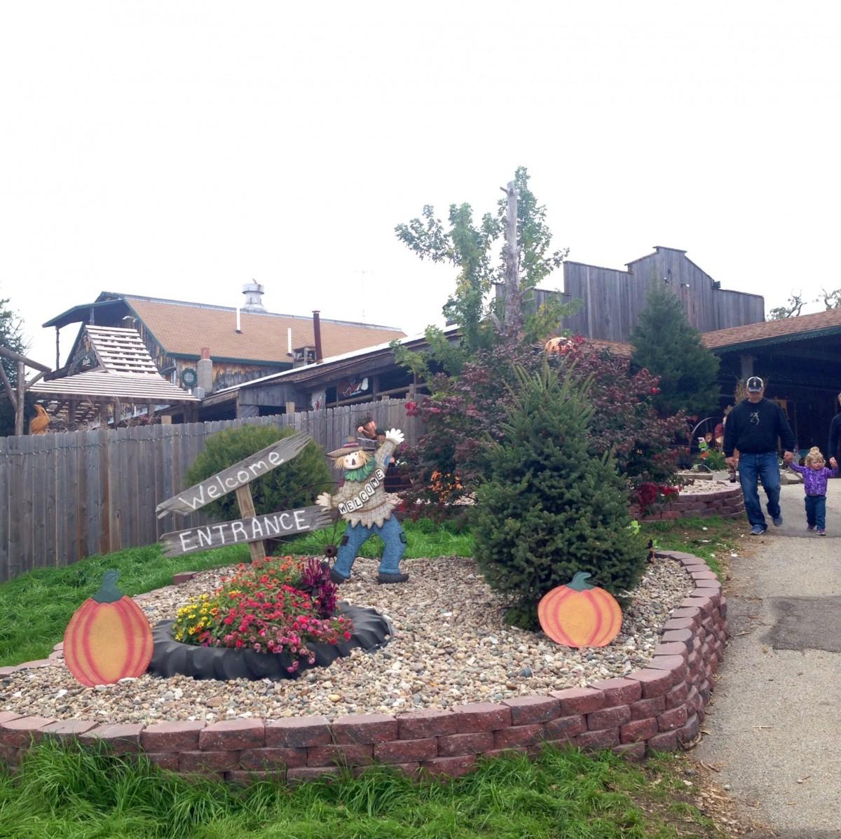 Bellevue Berry Farm Her Heartland Soul Erin Fairchild