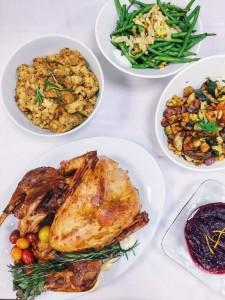 A Whole Foods Feast