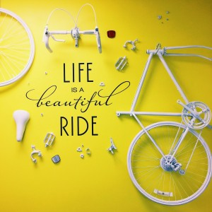 Life Is A Beautiful Ride Her Heartland Soul