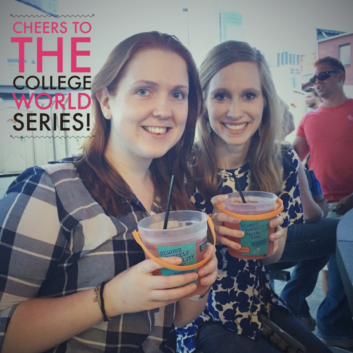 Weekend Snapshots Her Heartland Soul College World Series