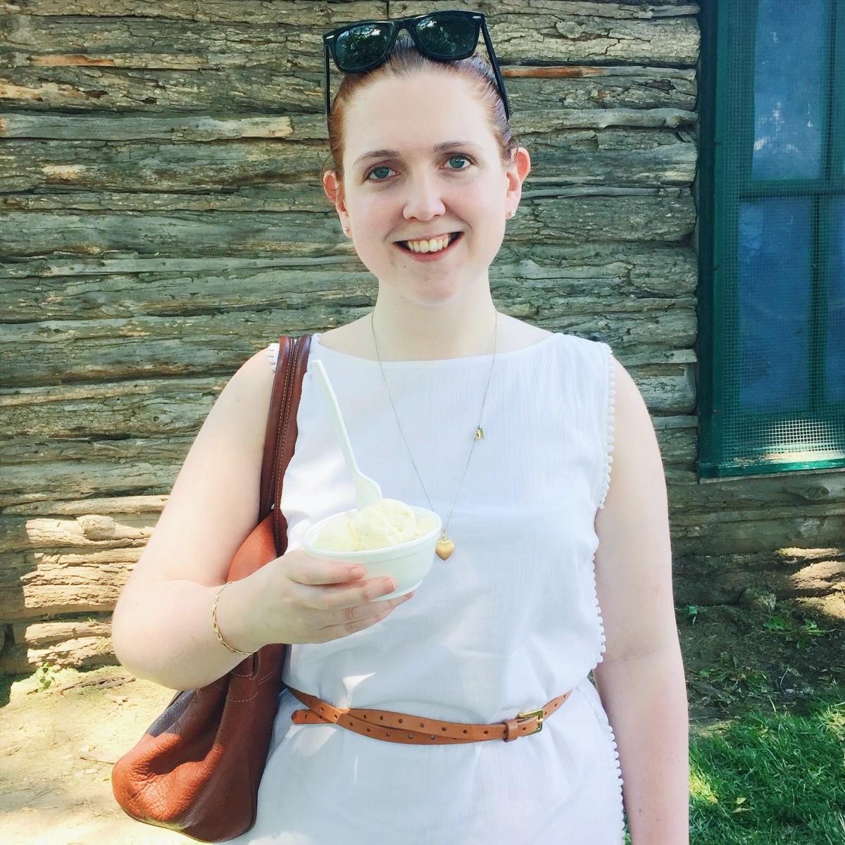 Weekend Snapshots Her Heartland Soul Erin Fairchild