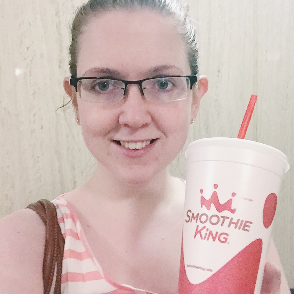Smoothie King Omaha Weekend Snapshots Her Heartland Soul Erin Fairchild