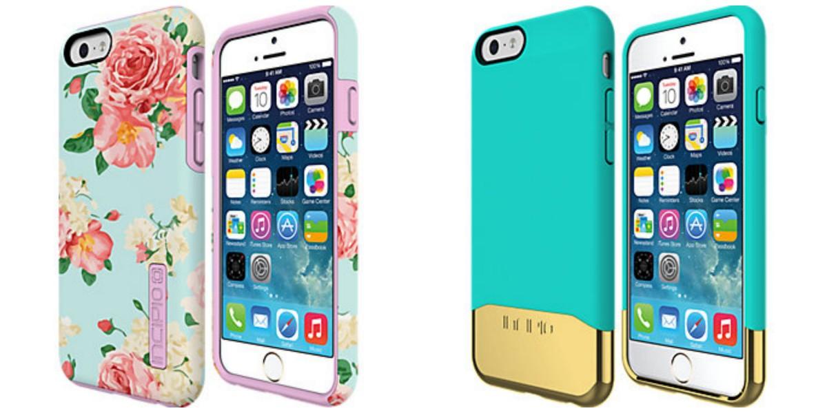 Incipio iPhone 6 Cases Erin Fairchild Her Heartland Soul