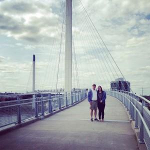Her Heartland Soul Erin Fairchild Dad Visit Omaha