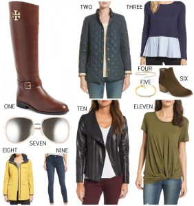 My Must-Haves from the Nordstrom Anniversary Sale Early Access Event