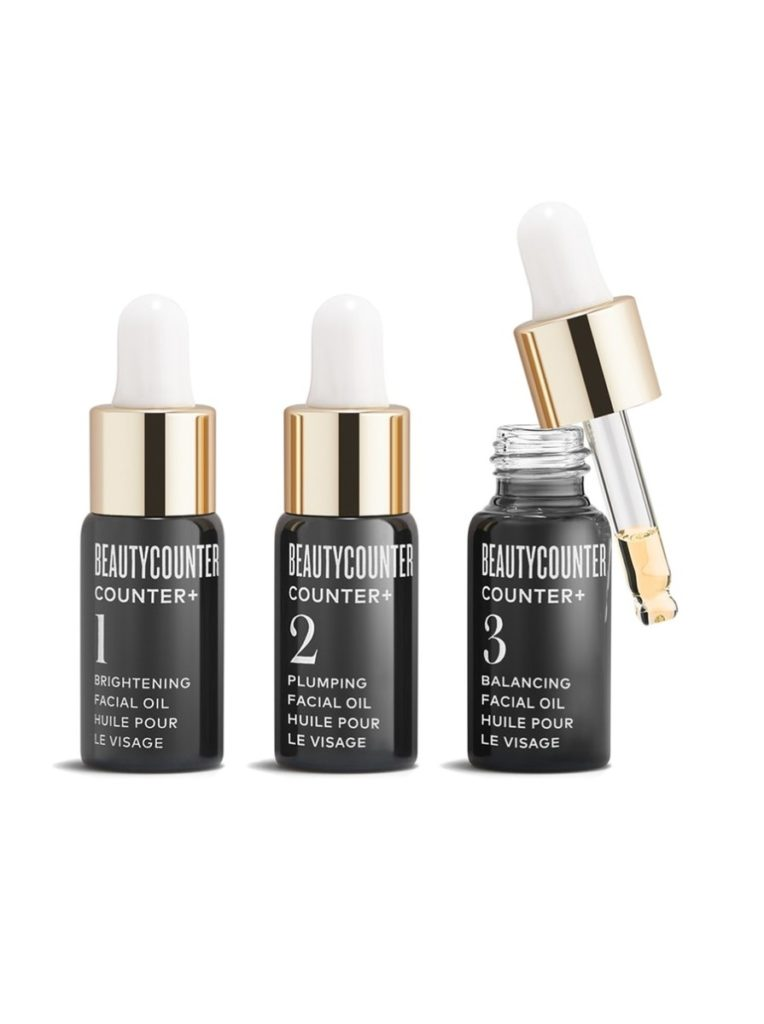 Beautycounter Glow & Go Mini Oils - Christmas Gift Ideas for Her - Her Heartland Soul