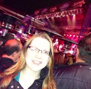Erin Fairchild Girl Gone Veggie Nashville