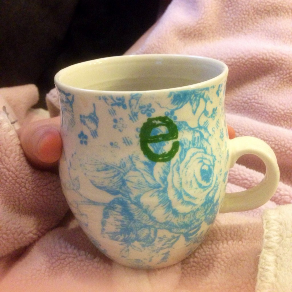 Coffee Talk Her Heartland Soul Erin Fairchild