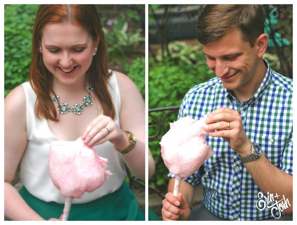 Her Heartland Soul Cotton Candy 2 year anniversary