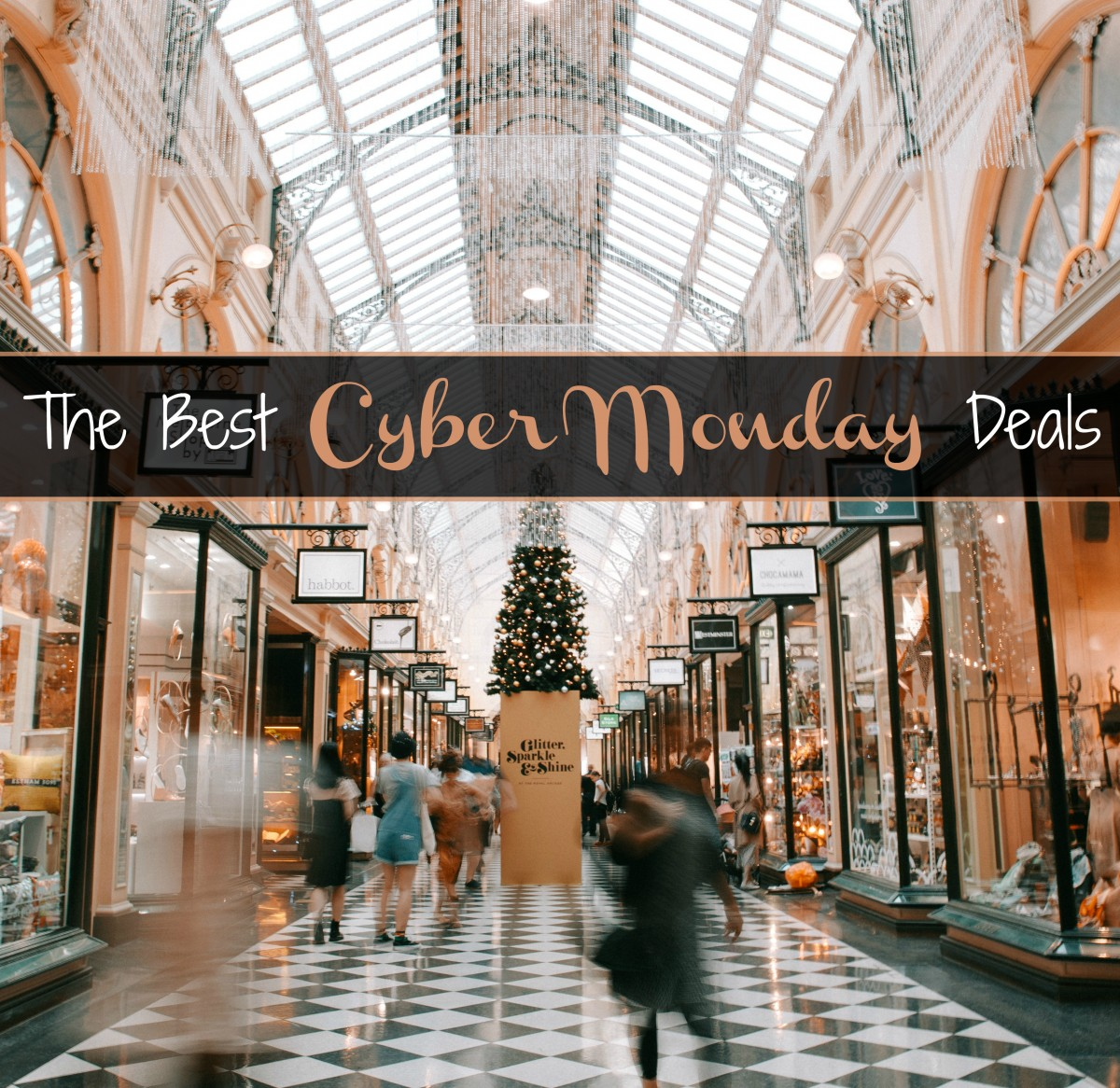 the best cyber monday deals her heartland soul