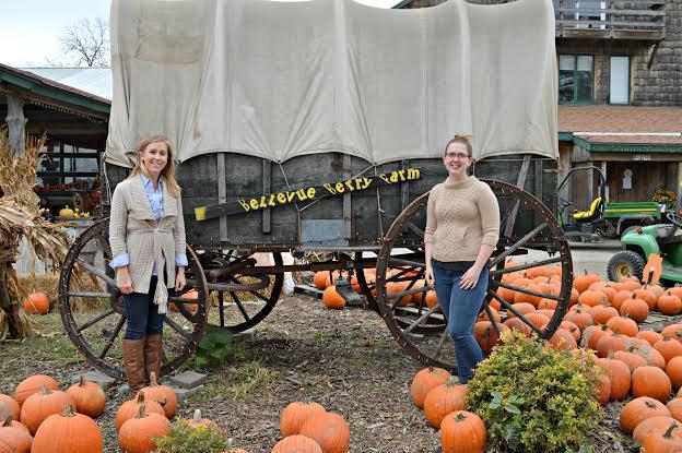 Bellevue Berry Farm Her Heartland Soul Erin Fairchild 2