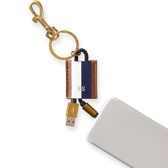 Mark and Graham USB Keychain - Christmas Gift Ideas for Her - Her Heartland Soul