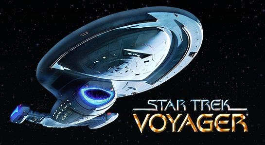 Star Trek Voyager Her Heartland Soul Erin Fairchild