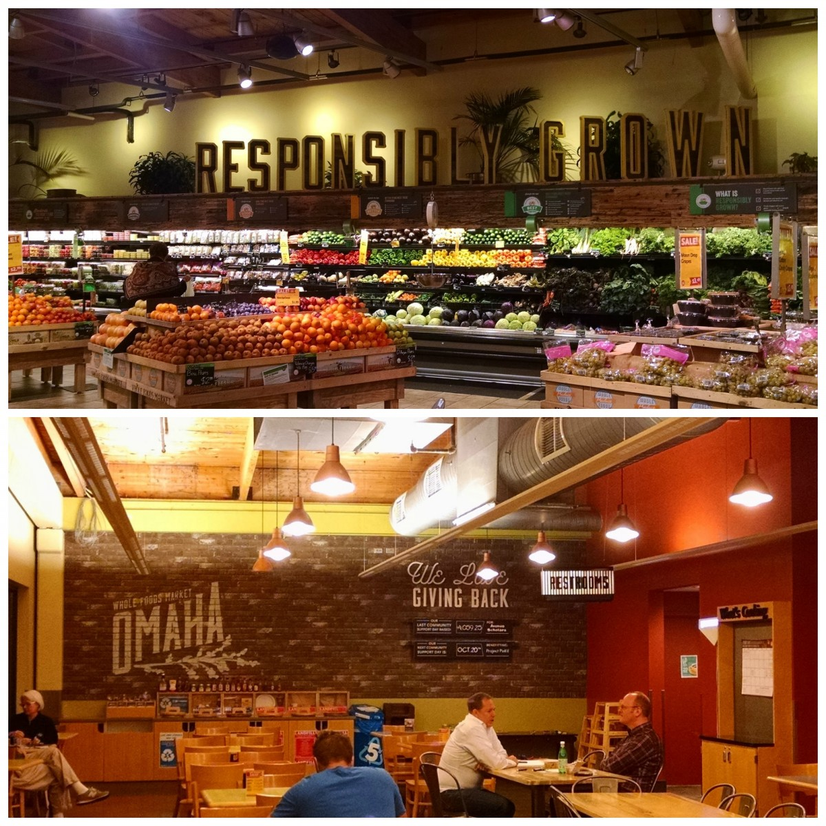 whole foods omaha remodel