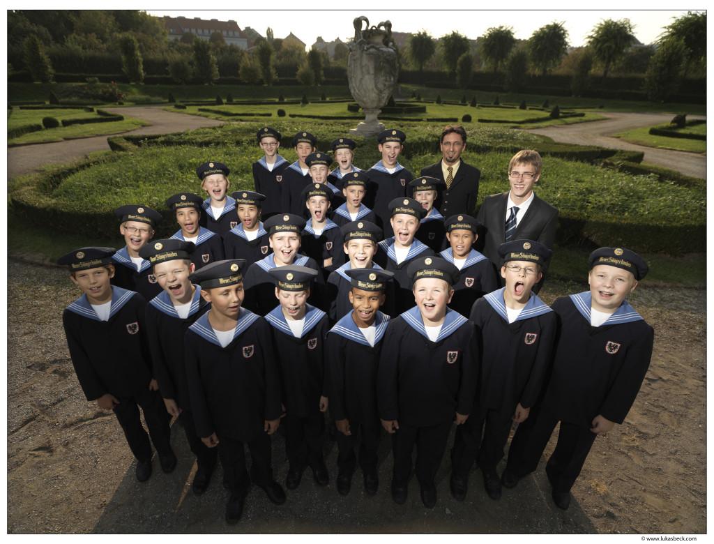 Vienna Boys Choir – Christmas in Vienna Omaha, Nebraska